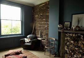 Interior Paint Colors For Log Homes  Images About Log Cabin On - Interior paint colors for log homes