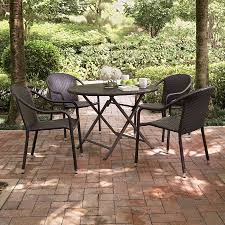 High Patio Dining Sets - patio marvelous high top patio dining set patio dining sets with