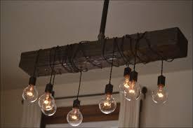 Modern Industrial Chandelier Kitchen Round Iron Chandelier Rustic Kitchen Lighting Modern