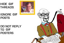 Pronounciation Of Meme - gifs get with the times grs gif vs jif pronunciation
