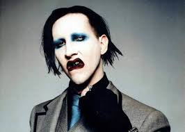 marilyn manson manson s new album released on playstation 1 discs