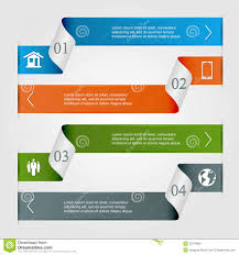 20 home based graphic design business infographic ribbons