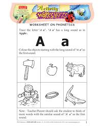 scholars hub worksheets on phonetics a to i