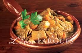 mod e cuisine ancienne tripes à la mode de caen léon fargues