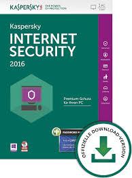 Pc M El Kaspersky Internet Security 2016 3 Lizenzen Pc Download Amazon