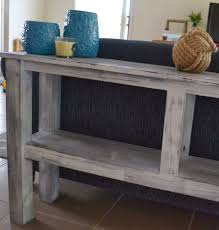Rustic Sofa Table by 59 Best Sofa Tables Images On Pinterest Sofa Tables Sofa Table