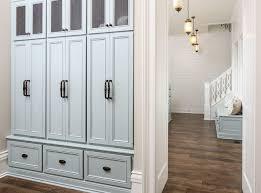 amazing gorgeous functional storage mudroom lockers with doors