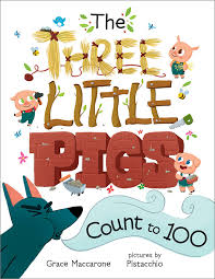 pigs count 100 albert whitman u0026 company
