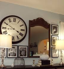Mirror Collage Wall 89 Best Photo Walls Displays Images On Pinterest Live