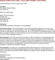 Internal Auditor Resume Internal Audit Cover Letter Internal Auditor Cover Letter Bank