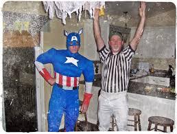davy crockett halloween costume the house of normandy halloween parties past part 3