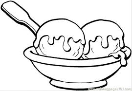 nba lakers coloring pages lakers coloring pages sweet ice cream coloring page free desserts