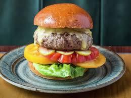 bread street kitchen burger recipe gordon ramsay recipes