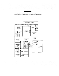 ryland homes floor plans floor plan for new house ryland hamilton new house in progress