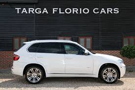 Bmw X5 7 Seater Boot Space - bmw x5 xdrive30d m sport 7 seat automatic in alpine white with