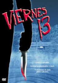 Viernes 13 (1980) [Latino]