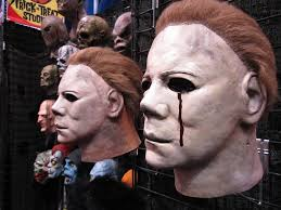 rubies halloween 5 mask difference between indie and massed produced michael myers net