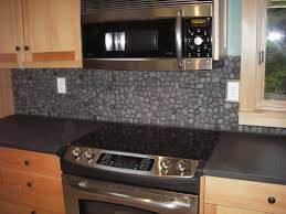Dark Kitchen Cabinets With Light Granite Laminate Kitchen Backsplash Kitchentoday In Kitchen Backsplash