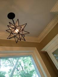 star light fixtures ceiling moravian star light fixtures home design ideas