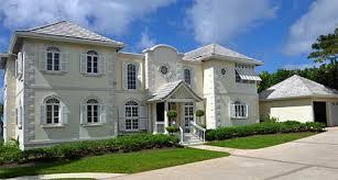 7 Bedroom House by Ginger Lily 7br Turtleback Ridge St James Barbados