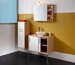 Meuble De Rangement Salle Bain Armoire 1 Miroir Meubles De Salle De Bains Conforama Conceptions De La Maison