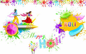 happy holi 3d colors wishes hd wide wallpapers 1920 1200 holi