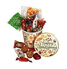 thanksgiving chocolates fall gift autumn gift cus care package miss