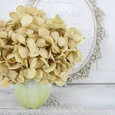 dried hydrangeas the right way to hydrangea shabby boutique