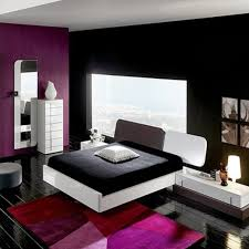 chambre noir et blanc design le plus incroyable chambre noir et blanc academiaghcr