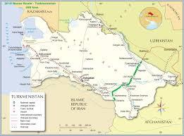 Map Of Georgia Cities Nexus Expedition 2015 Nexus Expedition Route Uzbekistan