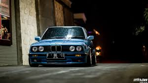 bmw e30 slammed gettinlow bima 1989 bagged bmw e30 318i page 2 of 7