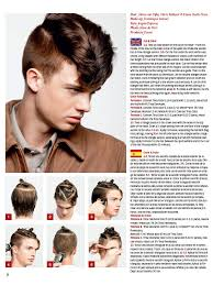 hairshow guide for hair styles hair s how vol 16 men hairstyles hair and beauty educational books