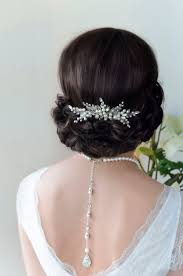 768 best wedding hair accessories images on pinterest hairstyles