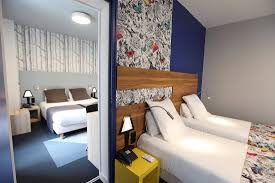 chambres communicantes chambres communicantes photo de best hotel de laval