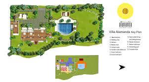book villa alamanda luxury vacation rentals by zekkei