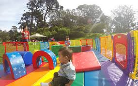 bay area party rentals bay area baby zone toddler soft play party rental