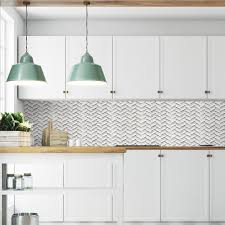 white kitchen cabinets with light grey backsplash 20 kitchen backsplash ideas for white cabinets