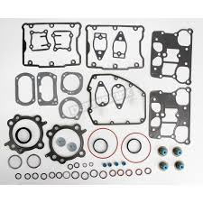 cometic top end gasket set for twin cam c9844 harley davidson