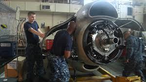 Aircraft Machinist Misawa Aviation Mechanics Youtube