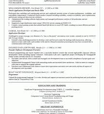 Air Force Resume Samples by Sql Dba Resume Sample Resume Cv Cover Letter Find The Best Db2