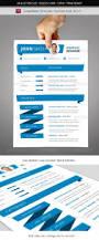 In Design Resume Template Indesign Resume Template A4 U0026 Letter Size By Franceschi Rene
