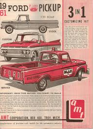 Vintage Ford Truck Advertisements - gimme 5 automotive subjects you u0027d like to see reissued by round 2