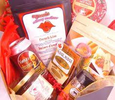 canadian gift baskets the gingerbread christmas gift baskets canada