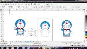 tutorial corel draw menggambar kartun download corel draw quick cartoon drafting tutorial batyoutube com
