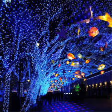 Outdoor Christmas Light Safety - wholesale outdoor laser christmas lights waterproof red and blue