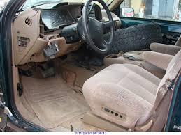 1995 Suburban Interior 1995 Chevrolet Suburban 1500 Rod Robertson Enterprises Inc