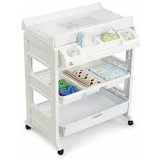 Change Table With Bath Baby Bath What To Consider What To And What To Buy