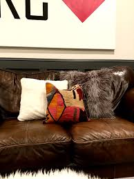 Pillow For Sofa by Life Love Larson Leather Sofas Kilim Throw Pillows