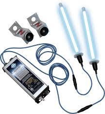 hvac uv light kit uv light purification for hvac systems