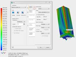 nastran in cad 2018 for inventor help section 15 flat walled